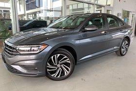 Volkswagen Jetta Execline Cuir, Toit Pano, Tableau Bord Digital 2019
