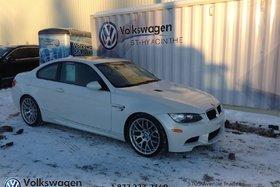 2013 BMW M3 COMPETITION PKG+EXECUTIF PKG, HARD DRIVE+DSG+TOIT