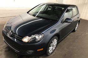 Volkswagen Golf **TDI**COMFORTLINE+BLUETOOTH+ANTIBROUILLARDS 2013