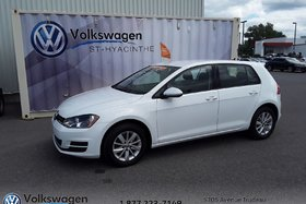 2015 Volkswagen Golf TRENDLINE+BLUETOOTH+AUTOMATIQUE+MAGS