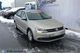 2012 Volkswagen Jetta Sedan TDI Comfortline+SIEGES CHAUFFANTS