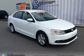 2014 Volkswagen Jetta Sedan **TDI**TRENDLINE+SIÈGES CHAUFFANT+AUTO