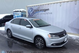 Volkswagen Jetta Sedan **TDI**HIGHLINE+TOIT+CUIR+BLUETOOTH 2014