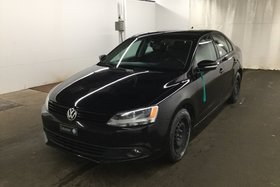 Volkswagen Jetta Sedan **TDI**TRENDLINE+CAMERA RECUL+BLUETOOTH+FOG LIGHTS 2014
