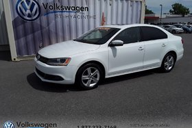2014 Volkswagen Jetta **TDI**COMFORTLINE+TOIT OUVRANT+BLUETOOTH