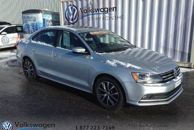 Volkswagen Jetta Sedan **TDI**COMFORTLINE+CAMERA RECUL+TOIT PANO+BLUETOOT 2015