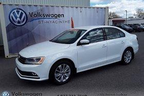 Volkswagen Jetta Sedan **TDI**TRENDLINE+BLUETOOTH+MAGS+CAMERA RECUL 2015