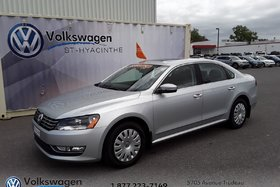 Volkswagen Passat **TDI**HIGHLINE+NAVIGATION+CUIR+FENDER+ENS SPORT 2014