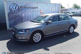 2014 Volkswagen Passat ***TDI***TRENDLINE+AUTOMATIQUE+