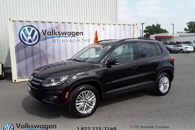 2016 Volkswagen Tiguan SPÉCIAL ÉDITION+NAVIGATION+TOIT PANO+4MOTION