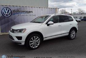 Volkswagen Touareg **TDI**EXCECLINE+DYNAUDIO+BAS KM 2016