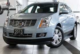 2013 Cadillac SRX AWD V6 Luxury 1SC