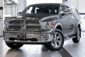 2012 Dodge RAM 1500 Laramie Crew Cab 4WD