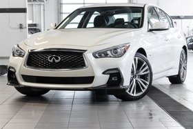 2019 Infiniti Q50 3.0T AWD Signature Edition (2)