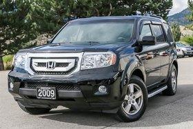 2009 Honda Pilot EX-L RES 4WD 5AT