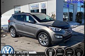 Hyundai Santa Fe AWD 2.0T Limited 2016