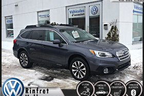 Subaru Outback Wagon 3.6R Limited 2016