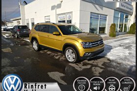 Volkswagen Atlas 3.6 FSI Execline 4Motion 2018