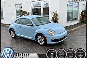 Volkswagen Beetle PREMIERE 2.5 2012