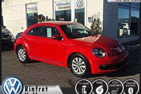 Volkswagen Beetle 1.8 Comfortline 2014