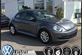 Volkswagen Beetle 1.8TSI Trendline 2015