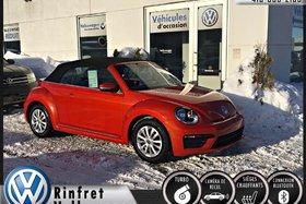 Volkswagen Beetle 1.8TSI Convertible Trendline 2017