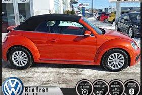 Volkswagen Beetle 1.8 TSI Convertible Trendline 2017