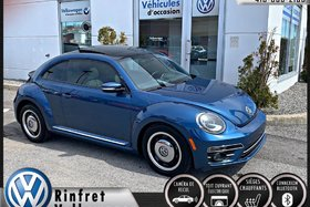 Volkswagen Beetle Coast 2.0 TSI (Ens. Style) 2018