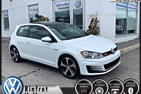 Volkswagen GOLF 3-DR GTI 2.0 TSI ( Ens. Sport) 2015