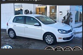 Volkswagen GOLF 5-DR 2.0 TDI Comfortline 2013
