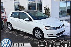 Volkswagen Golf 5-dr 1.8 TSI Highline (Audio Fender) 2015