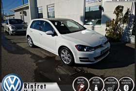 Volkswagen Golf 5-dr 1.8 TSI Highline 2015