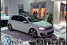 Volkswagen Golf 5-dr GTI 2.0 TSI Autobahn 2016