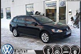 Volkswagen GOLF SPORTWAGON 1.8 TSI Trendline 2016