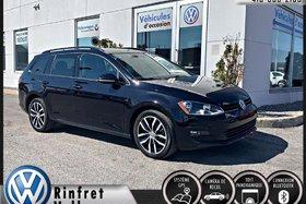 Volkswagen Golf Sportwagon 1.8 TSI Comfortline (Navigation) 2016