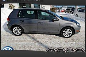 Volkswagen Golf COMFORTLINE TDI 2012