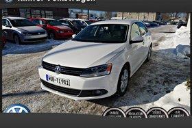 Volkswagen Jetta TDI 2.0 TDI Comfortline 2012