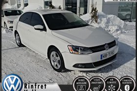 Volkswagen Jetta TDI 2.0 TDI Comfortline 2013