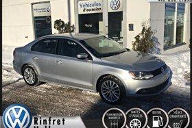 Volkswagen Jetta TDI 2.0 Trendline + 2014