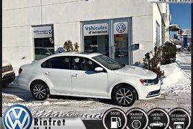 Volkswagen Jetta TDI 2.0 Comfortline 2015