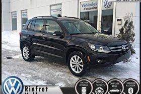 Volkswagen Tiguan 4Motion Comfortline 2015