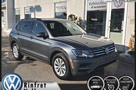 Volkswagen Tiguan TRENDLINE 4Motion 2019