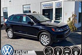 Volkswagen Touareg HIGHLINE TDI 2013