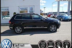 Volkswagen Touareg HIGHLINE TDI 2015