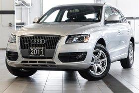 2011 Audi Q5 2.0T Prem Tip qtro