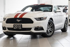 2016 Ford Mustang Fastback Ecoboost Premium