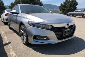 2018 Honda Accord Sedan 1.5T Touring CVT