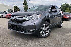2019 Honda CR-V EX AWD CVT