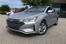 2020 Hyundai Elantra Sedan Preferred IVT Sun and Safety