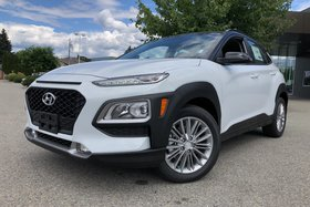 2019 Hyundai Kona 2.0L AWD Preferred Two-Tone